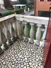 vendita appartamento borgoricco sant'eufemia  99000 euro  3 locali  80 mq