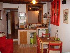 vendita appartamento montevarchi centro Via roma 0 65000 euro  2 locali  45 mq