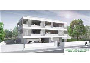 vendita appartamento selvazzano dentro san domenico Via Cristoforo Colombo 370000 euro  4 locali  137 mq