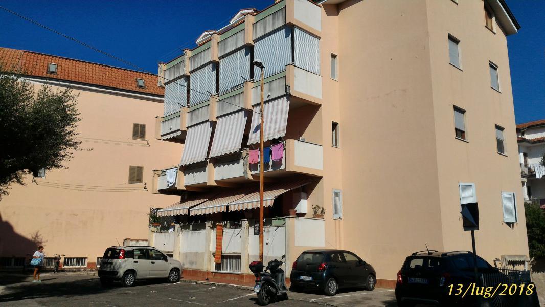 vendita appartamento ascea ascea marina via progresso 155000 euro  4 locali  75 mq